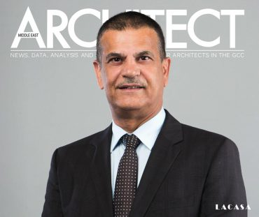 In the Press | LACASA's Emad Jaber Reveals his Twin Visions