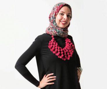 In the Press | Interview: Sara Khamis, LACASA