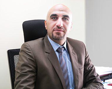 Ahmad Salameh