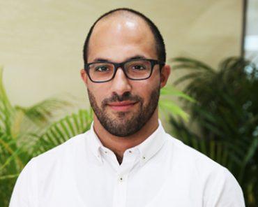 Hassan Musallem