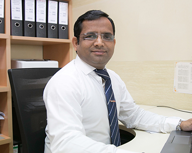 Jagannath Prasad Dash