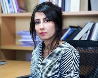 Marwa Zaki