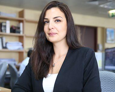 Nadin Al Kayyali