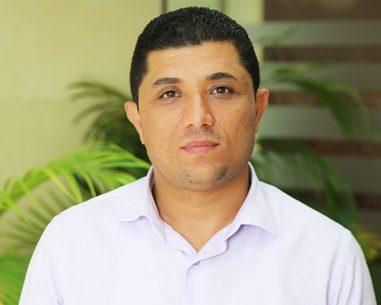 Riyad Shtaya