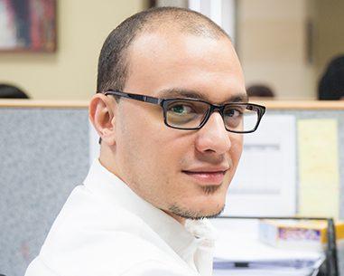 Ahmad Shahrour
