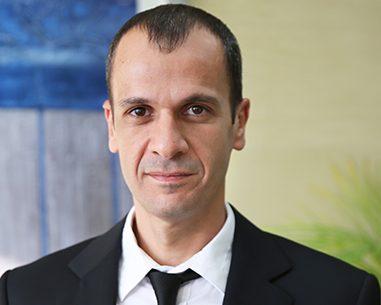 Fareed Abdaljabar