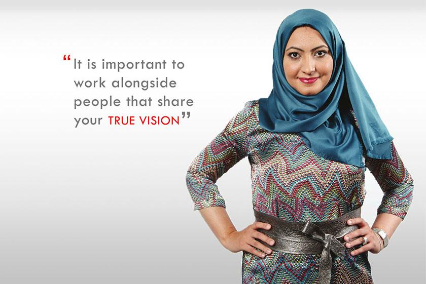 In the Press: MEA Interviews Maram Sherif