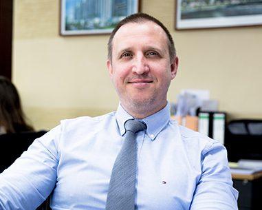Peter Stachurski