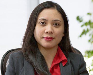 Shiela Namit