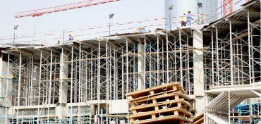 In the Press | Dubai Wharf Site Visit