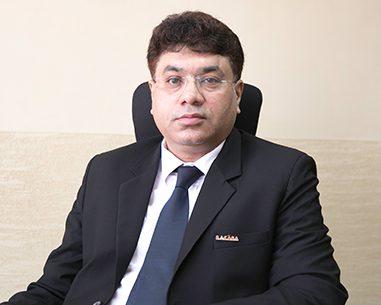 Syed Tauheedullah