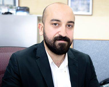 Toufic Alayyash
