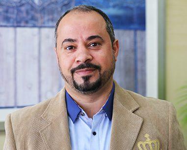 Ehab Shurrab