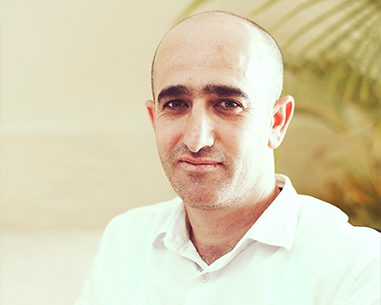 Iyad M Abunaser