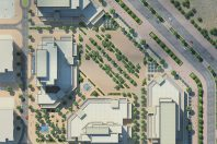 Mixed – Use Master Plan