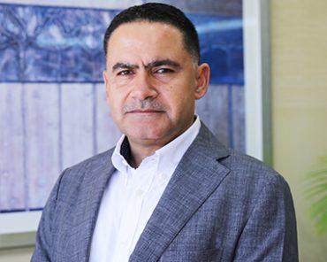 Mohamed AlBahij