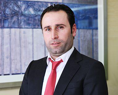 Mohammed Dosouqi