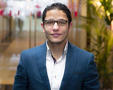 Adham Magid