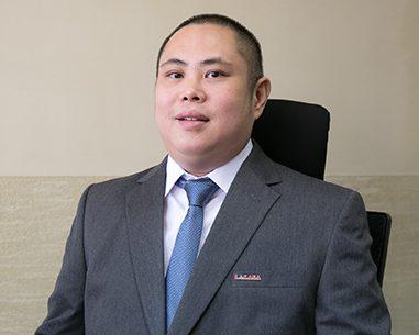 Anthony Chuaheiya