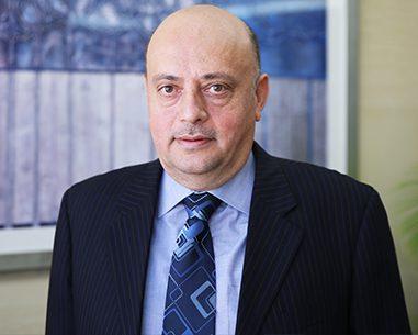 Ismail Khouri