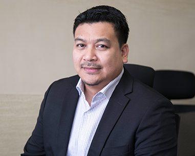 Jayson Pasano