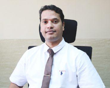 Manish S. Patil