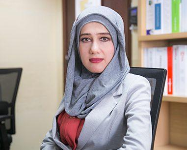 Mayada Majid