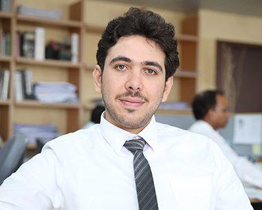 Mohammad Zubaidah