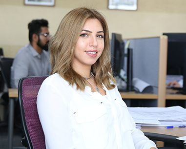 Lubna El Orfaly