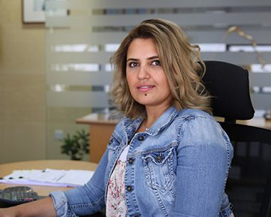 Rasha Al Khateeb