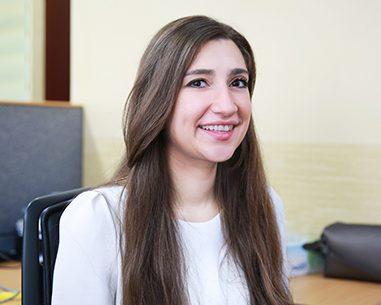 Roaa Al Ashqar