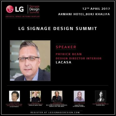 Panel Discussion | LG Signage Design Summit