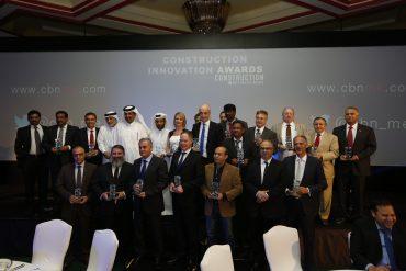 In the Press | Construction Innovation Awards: Qatar 2015
