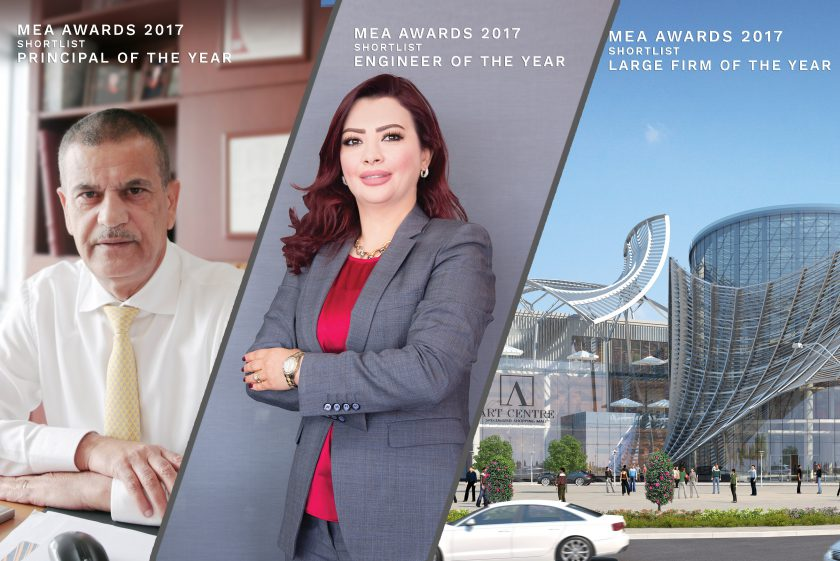LACASA team has been shortlisted for 3 categories