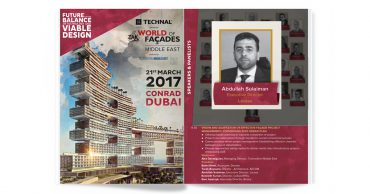 Panel Discussion ZAK world of facades 2017
