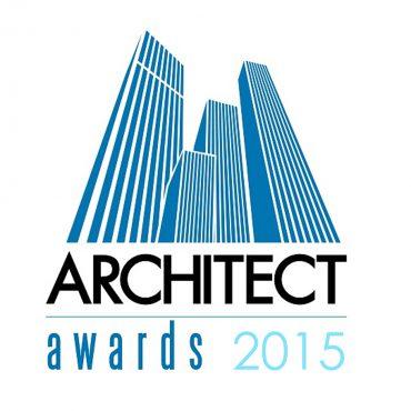 Middle East Architect Awards 2015 shortlisted